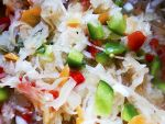 User:Lynne Name:Sauerkraut Salad.jpg Title:Sauerkraut Salad.jpg Views:4 Size:156.45 KB