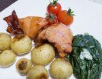 User:Lynne Name:Chicken Thigh Dinner.jpg Title:Chicken Thigh Dinner.jpg Views:1 Size:168.91 KB