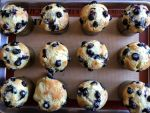 User:gracoman Name:Out of the oven.jpg Title:Blueberry muffins directly from the oven.jpg Views:4 Size:199.89 KB