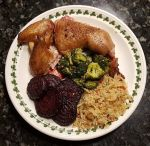 User:Quint Name:Chicken dinner.jpg Title:Chicken dinner.jpg Views:4 Size:74.48 KB