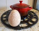 User:Lynne Name:Turkey Egg.jpg Title:Turkey Egg.jpg Views:5 Size:164.01 KB