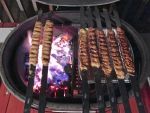 User:gracoman Name:On the grill.jpg Title:On the grill.jpg Views:7 Size:145.45 KB