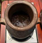 User:gracoman Name:Bean Pot.jpg Title:Bean Pot.jpg Views:5 Size:115.81 KB