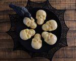 User:gracoman Name:Mozzarella Skulls ready to smoke.jpg Title:Mozzarella Skulls.jpg Views:7 Size:150.40 KB