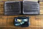 User:gracoman Name:Wallet size comparison.jpg Title:Trayvax Contour minimalist wallet.jpg Views:6 Size:197.44 KB