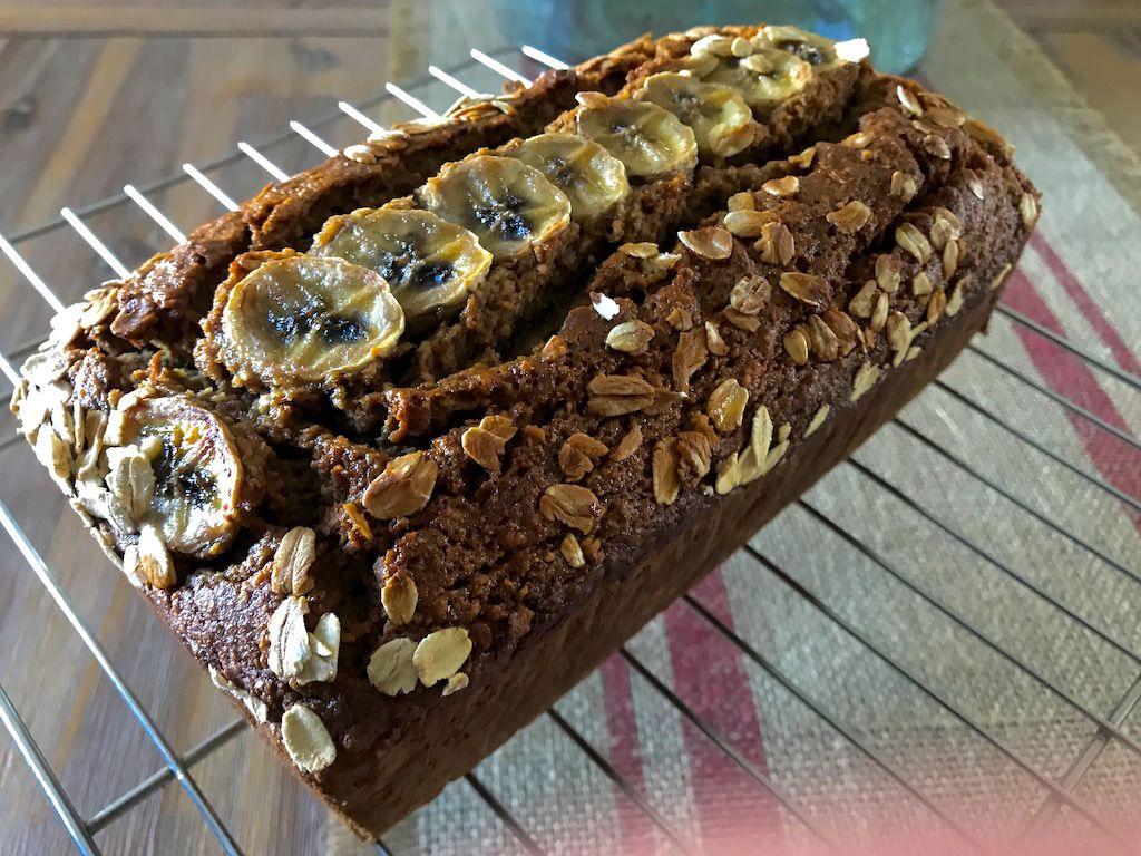 Oatmeal banana bread on the cooling rack.jpg