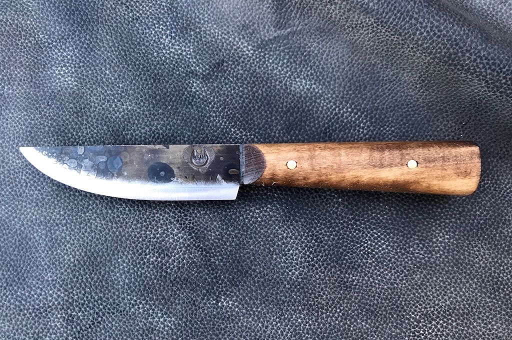 Jeff White English Paring/Patch Knife