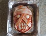 User:gracoman Name:Mummy's Head Meatloaf assembled.jpg Title:Mummy's Head Meatloaf assembled.jpg Views:29 Size:183.50 KB