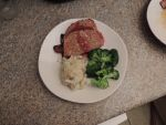 User:gracoman Name:Mummy's Head Meatloaf Plated.jpg Title:Mummy's Head Meatloaf Plated.jpg Views:11 Size:160.80 KB