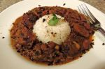 User:gracoman Name:Red Beans & Rice Plated.jpg Title:Red Beans Views:12 Size:112.30 KB