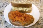 User:Lynne Name:Cheese and Kimchi Grilled Sandwich.jpg Title:Cheese and Kimchi Grilled Sandwich.jpg Views:8 Size:137.66 KB