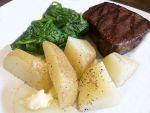 User:Lynne Name:Steak Dinner.jpg Title:Steak Dinner.jpg Views:1 Size:124.05 KB