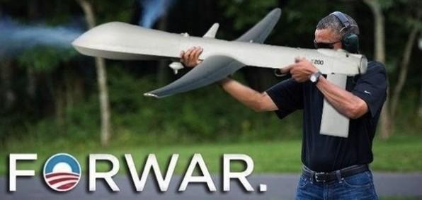 Shotgunworld O Heres The Real Obama Shooting Picture